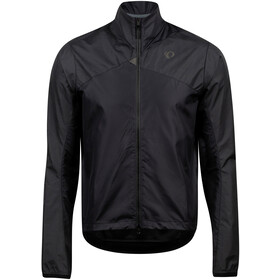 PEARL iZUMi BioViz Barrier Jacket Men, black/reflective triad